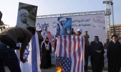 السلطات العراقية تستخدم فزاعة الفوضى لتبرير قمعها المحتجين
