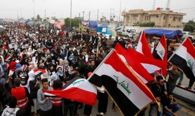 العراق في خطواته الأولى