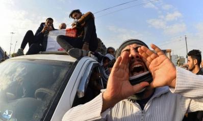 القمع والمناورات السياسية تذكي موجة الاحتجاجات في العراق