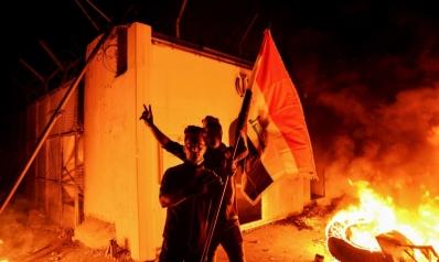 الشارع رافض لأي دور إيراني في مستقبل العراق