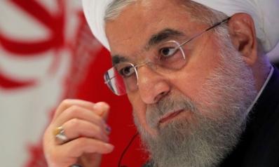 روحاني يغطّي على دموية النظام بالإفراج عن المحتجين