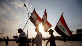 """العراق: """"مليونية"""" التنديد بقتل المتظاهرين وسط تأهب أمني"""
