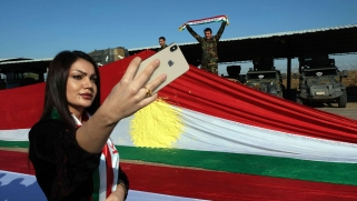 خطأ الأكراد التاريخي يتجدد بعدائهم لانتفاضة العراق