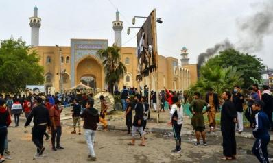 من النجف… شيعة العراق كسروا مبدأ ولاية الفقيه