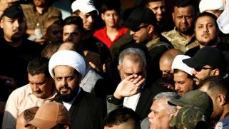 حلفاء إيران في العراق يحبطون تعديلا على القانون الانتخابي يهدد سلطاتهم