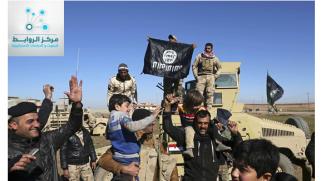 داعش الإرهابي…. هل لايزال يشكل خطرًا على العراق؟