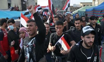 السيستاني ينأى بنفسه عن تشكيل الحكومة العراقية