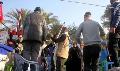 عبدالمهدي يحذّر من حرب مدمرة بعد مقتل سليماني