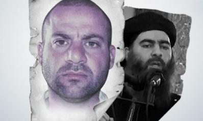 """خليفة البغدادي هو أحد مؤسّسي تنظيم """"الدولة"""""""
