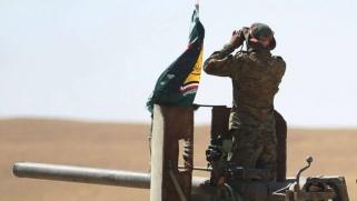 الميليشيات الشيعية تتوقع ردّا مؤلما بعد قصف السفارة الأميركية في بغداد
