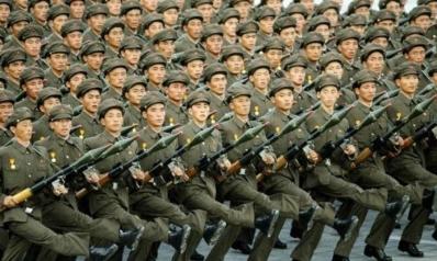 الصين ثاني أكبر منتج للأسلحة في العالم بعد أميركا