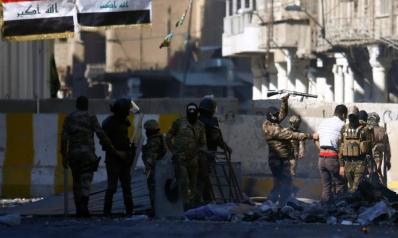 انتهاكات خطيرة.. العفو الدولية: 600 قتيل في احتجاجات العراق