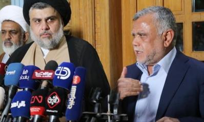 إيران أوكلت لنصر الله مهمة التنسيق بين الفصائل العراقية بعد مقتل سليماني