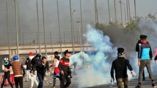 لا بوادر انفراج تلوح في أفق الأزمة السياسية العراقية