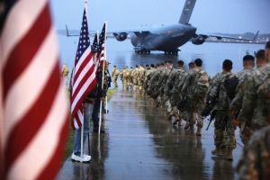 Expelling the American forces is an Iranian gain and a great loss for Iraq