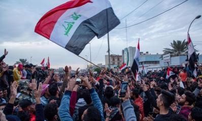أبعدوا العراق عن حرب أهلية أخرى
