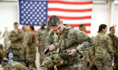 واشنطن تخطط لحصر وجودها في العراق بقواعد في مناطق سنية وكردية