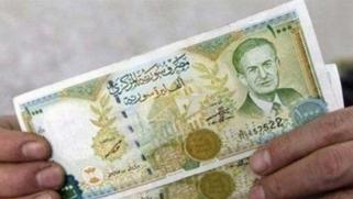 الليرة السورية تدفع ثمن التوترات في لبنان وإيران
