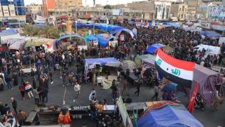 لماذا أصبحت الناصرية بوصلة المحتجين في العراق؟