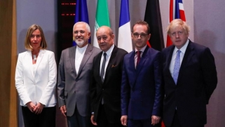 تتضمن ست خطوات.. هل تفضي آلية فض النزاع لانهيار الاتفاق النووي الإيراني؟