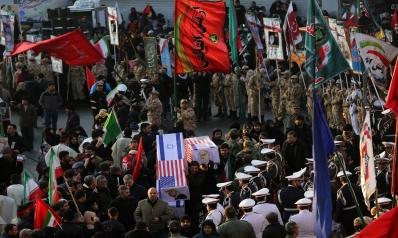 """""""نظرية التوازن من خلف البحار"""" وواقع العلاقات الأميركية-الإيرانية"""