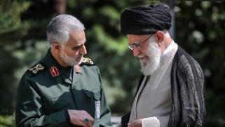 اغتيال سليماني والراهن الإيراني