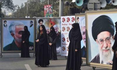 """تآكل """"قداسة"""" خامنئي يفتح أبواب التغيير في إيران"""