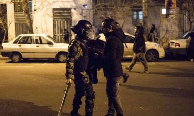 مأساة الطائرة الأوكرانية تؤرق إيران: يوم آخر من الاحتجاجات الصاخبة ضد النظام
