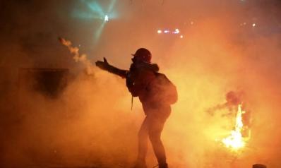 انسداد الأفق السياسي يدفع بلبنان إلى مربّع العنف
