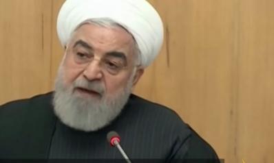 نووي إيران.. طهران تهاجم الموقف الأوروبي وتباين بشأن إبرام اتفاق جديد قبل 3 ساعات