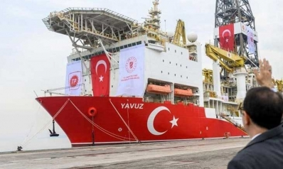 «ليبيا جارة تركيا من البحر»… حرب أم سلام في الأبيض المتوسط؟