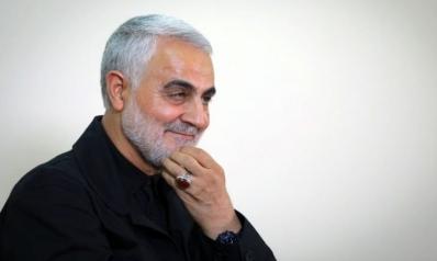إيران ستدفن غرورها في قبر سليماني
