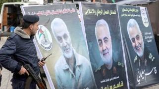 كيف خدم المتطرفون السنّة مخططات الحرس الإيراني