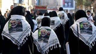إيران ونهاية زمن التذاكي على أميركا