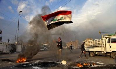 السيستاني: الصراع الأميركي الإيراني في العراق انتهاك لسيادته