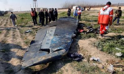 لبحث ملف الطائرة الأوكرانية.. وزيرا خارجية إيران وكندا يلتقيان في مسقط