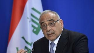 ضغوط طهران تدفع بغداد إلى مواجهة غير متكافئة مع واشنطن