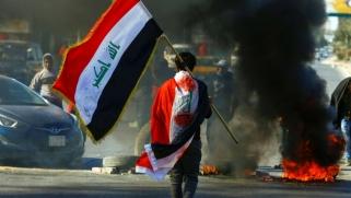 العراقيون يعودون إلى الساحات ويلوحون بالتصعيد وسط جمود سياسي