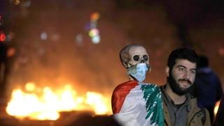 حزب الله يخطف الثورة في لبنان ويوجّهها ضد حاكم المصرف المركزي