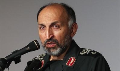 من هو محمد حسين زاده حجازي، النائب الجديد لقائد «فيلق القدس» الإيراني؟
