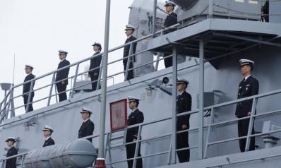 بضغوط أميركية.. كوريا الجنوبية توسع مهام مكافحة القرصنة لتشمل مضيق هرمز