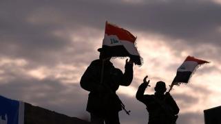 فوضى وارتباك في صفوف الميليشيات الشيعية بعد مقتل قاسم سليماني