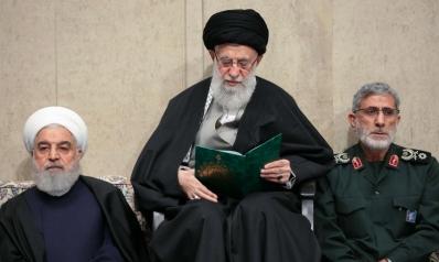 ارتباك إيراني بعد مسرحية الرد على مقتل سليماني