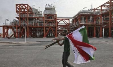 بغداد مستعدة لوقف تسديد مستحقات واردات الغاز من إيران