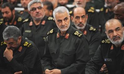 تداعيات اغتيال سليماني على الوجود العسكري الإيراني في سورية وحدود التصعيد