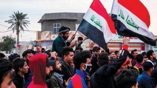 لبنان والعراق… في مركب واحد