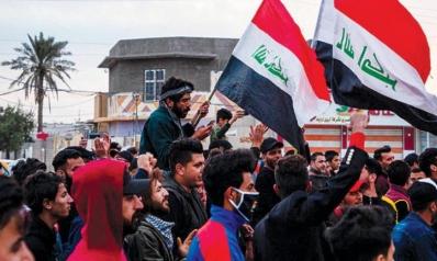 الوجود الأميركي ينهي التحالف التاريخي بين الأكراد والشيعة