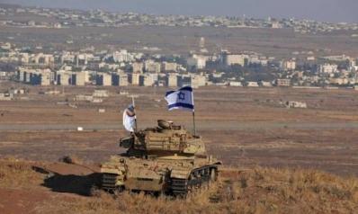 إسرائيل.. أمام التخلي عن أمنها أو التمسك بهضبة الجولان