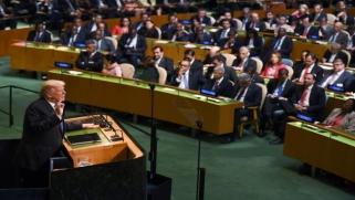 """واشنطن """"تتجاهل"""" المجتمع الدولي بإعلان """"صفقة القرن"""": ما هو الرد المتوقع؟"""
