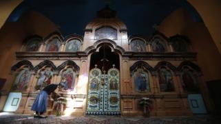 هل تعيد زيارة بوتين إلى القدس سيطرة الروس على كنائسهم؟